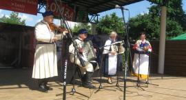 Sukces zambrowskich grup folklorystycznych w Nowogrodzie