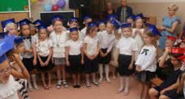 Najstarsze przedszkolaki z MP6 pożegnały przedszkole [foto]