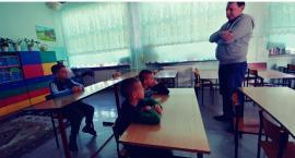 """Uczniowie """"Trójki"""" włączyli się w 100. rocznicę odzyskania niepodległości przez Polskę"""
