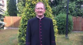 Ks. kan. Zbigniew Choromański nowym dziekanem i proboszczem parafii pw. Trójcy Przenajświętszej