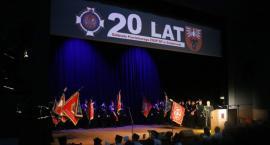 Jubileusz 20-lecia ZOSP RP w Zambrowie [foto]