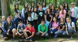 Integracja uczniów i nauczycieli w Czerwonym Borze