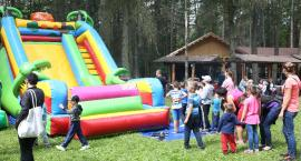 W sobotę Piknik Rodzinny w Czerwonym Borze