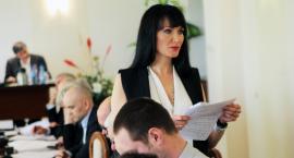 Edyta Marchelska-Groszfeld zrezygnowała z mandatu radnej Rady Miasta Zambrów. Będzie wakat