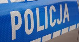 Były policjant zambrowskiej drogówki stanie przed sądem