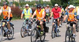 Pierwszy w tym roku długodystansowy rajd rowerowy