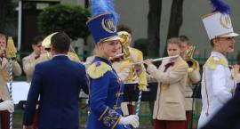 XI Międzynarodowy Festiwal Młodzieżowych Orkiestr Dętych zainaugurowany [foto]