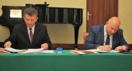 PSM w Zambrowie nawiązało twórczą współpracę z białoruską szkołą [foto]