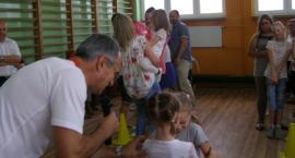 Święto Rodziny w Szkole Podstawowej w Starym Laskowcu