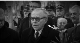 Odszedł Józef Dąbrowski. Członkowie PSL składają kondolencje
