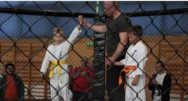 17 medali przywieźli z ogólnopolskiego turnieju zawodnicy Mazowiecko-Podlaskiego Klubu Karate