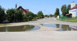 Wyremontują zniszczone odcinki drogi Srebrna – Paproć Duża