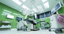 Szpital z dotacją na poprawę warunków