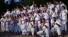 Karatecy z ZKKK rozpoczęli wakacje