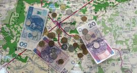 Trzy gminy powiatu zambrowskiego bez zadłużenia