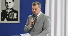 Nowy dyrektor ZS1. Komisja postawiła na Sławomira Barana