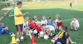 W przyszłym tygodniu ruszają wakacyjne zajęcia z piłki nożnej przy ZSO