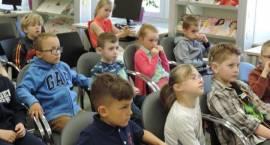 Spotkanie autorskie dla dzieci w Filii MBP [foto]