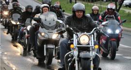 Trwa XII Ogólnopolski Zlot Motocyklowy w Czerwonym Borze [foto+video]