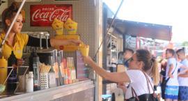 Pierwszy zlot food trucków w Zambrowie [foto]