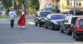 Harmonogram święcenia pojazdów w zambrowskich parafiach