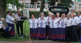 Letnie muzykowanie z Szansą [foto]