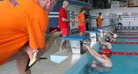 Mistrzostwa Grupy Zachodniej w pływaniu ramach Igrzysk szkół podstawowych