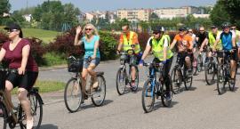 Zapraszamy na rajd rowerowy do Szumowa