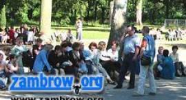 Pracownicy w Zamtex-sie wznowili strajk