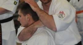 Seminarium Szkoleniowe  Kyokushin Karate i Ju Jitsu w Krzyżu Wielkopolskim