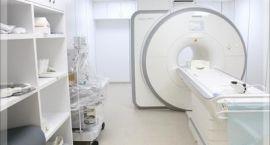 Szpital otrzymał kontrakt na badania rezonansem
