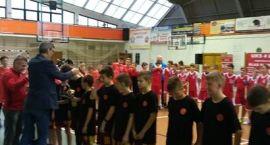 Zambrowscy koszykarze odpadli z rywalizacji o Mistrzostwo Województwa Podlaskiego