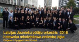 Młodzi muzycy z Łotwy zagrają w Zambrowie