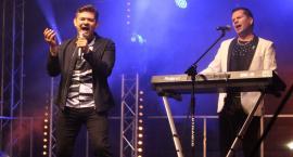Zenon Martyniuk bawił publiczność w Porytem Jabłoni [foto+video]