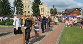 Odpust i festyn parafialny w Kołakach Kościelnych [foto]