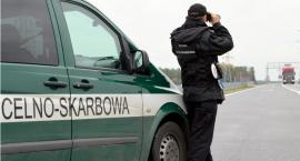 Trwa rekrutacja do Służby Celno-Skarbowej w woj. podlaskim