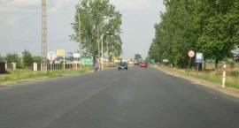 Remont drogi krajowej nr 8 dobiega końca