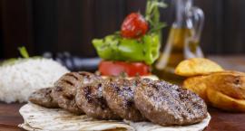 Kofta - libańskie danie dla fanów mięsa mielonego
