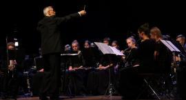 Orkiestra Dęta z Łotwy zagrała w Centrum Kultury [foto]