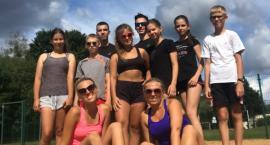 Pływacy z MTS Zambrów doskonalili swoje umiejętności w Druskiennikach