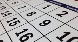 Kalendarz roku szkolnego 2018/2019. Kiedy wolne?