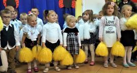 Wyprawki zambrowskich przedszkolaków