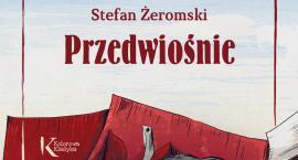 """Narodowe czytanie """"Przedwiośnia"""" w Łomży"""