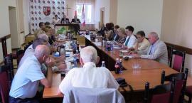 XL sesja Rady Gminy Zambrów [retransmisja]