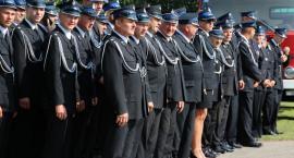 OSP w Srebrnej ma już 90 lat! [foto]