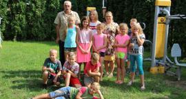 W Caritasie pożegnano lato [foto]
