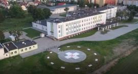 Ponad 4 mln zł trafią do zambrowskiego szpitala