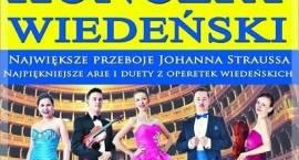 Koncert Wiedeński już w sobotę