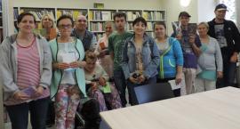 Klub Książki ŚDS zainaugurował działalność w Filii MBP