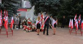 Miejskie obchody 79. rocznicy bitwy o Zambrów [foto]
